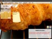 Lançamento: software para gerenciamento de Padaria