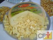 Produção de queijos finos - benefícios