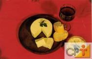 Produção de queijos de leite de cabra - o queijo