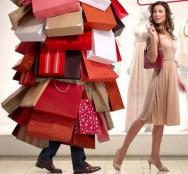 Lojas inovam ao criar espaço para marido