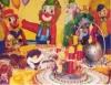 Circo é diversão para crianças e adultos
