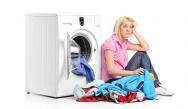 Como lavar roupas na máquina sem estragar as peças