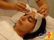 Especial semana da mulher: maquiagem em pele seca