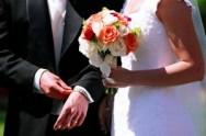 Sugestões de como organizar o seu casamento
