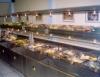 Pesquisa divulga dados sobre a alimentação fora do lar, em cadeias de restaurante