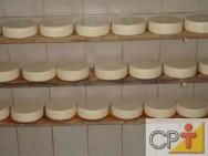 O queijo minas frescal é um dos mais populares do Brasil