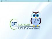 Novo Design do CPT Planejamento