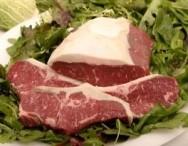 O que é carne orgânica?