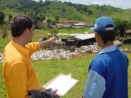 Planejamento de uso da propriedade rural