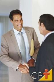 Treinamento de gerente de loja: relacionamento com o fornecedor