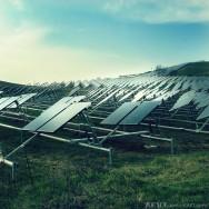 Empresas realizam projetos para energia solar