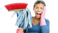Dicas para deixar a casa mais limpa