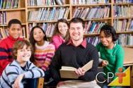 Como se tornar um professor de sucesso: criatividade