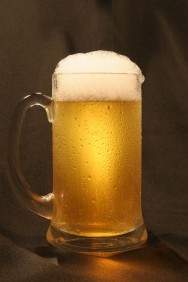 Cerveja ajuda a prevenir o diabetes e previne a hipertensão