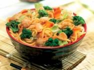 Saiba como preparar um yakisoba vegetariano