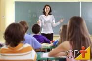 Aprendizagem significativa: professor líder e professor autoritário