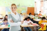 Gestão de sala de aula: envolvimento dos pais