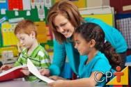 Gestão de sala de aula: papel do professor