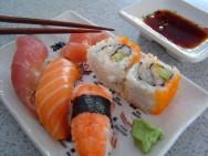 Aprenda os segredos da culinária japonesa