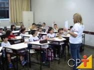 Projetos específicos sobre a temática podem desenvolvidos paralelamente aos conteúdos do currículo