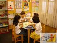 Artes plásticas na educação infantil: liberdade de expressão da criança