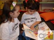 Literatura infantil e contação de histórias: fábulas