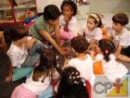 Literatura infantil e contação de histórias: manifestações artísticas