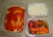 Alimentos congelados podem ser saudáveis