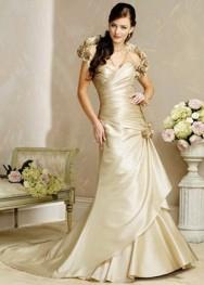 Conheça as novidades em vestidos de noiva