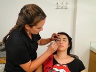 Empreendedorismo feminino no ramo de maquiagem profissional
