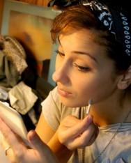 Maquiagem: imagem profissional do maquiador