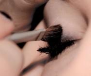 Maquiagem: conversa com a cliente