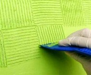 A busca por profissionais especializados na pintura de parede com técnicas especiais é grande.