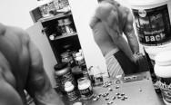 Mundo das drogas: esteroides anabólicos