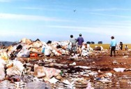 Destinação correta do lixo vem adquirindo importância social, econômica e política