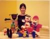 Especial - Mãe Criativa transforma seu amor em arte
