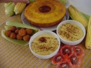 Processamento de milho verde - receitas e dicas de higiene
