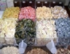 Frutas cristalizadas, tradição caseira com reconhecimento no mercado de alimentos