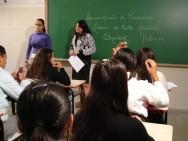 Avaliação do aluno nos ensinos fundamental e médio