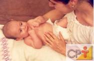 Do nascimento ao primeiro ano do bebê: puerpério
