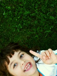 A criança e o TDA/H: o que é o TDA/H?