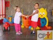 Conhecimento de mundo: atividades para crianças de 0 a 3 anos