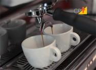 Cafeteria, entre no clima do empreendimento que oferece o produto mais popular do mundo