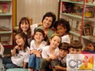 Formação pessoal e social: a educação infantil