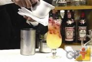 Treinamento de bartender: o bar e bartender