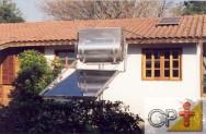 Energia solar para o meio rural: sua utilização