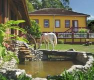 Aprenda Fácil Editora: Turismo Rural não regulamentado ainda