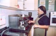 Como devem ser as instalações de uma cafeteria