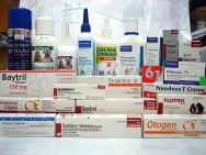 Câmara aprova projeto de criação de medicamentos genéricos para animais