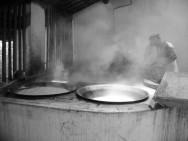 Produção de melado: características do melado